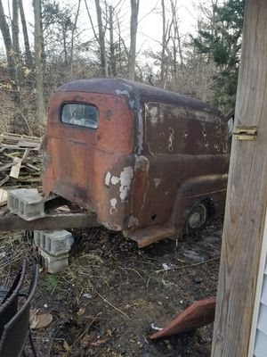 1900s pannal trailer for Sale in Excelsior Springs, MO