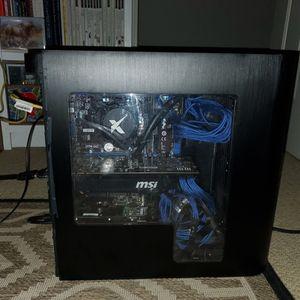 Xidax Watercooled PC I7 4790k/Gtx 970/RM 850 Power Supply for Sale in Hayward, CA