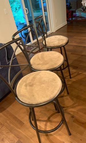 Bar stool for Sale in Renton, WA