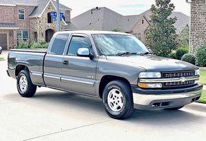 ֆ12OO 4WD CHEVY SILVERADO 4WD for Sale in Aliso Viejo, CA