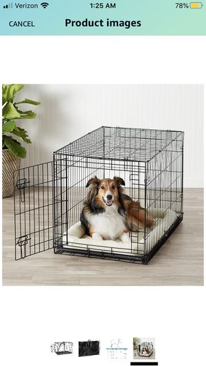 New Dog crate 36 inch for Sale in Cary, NC