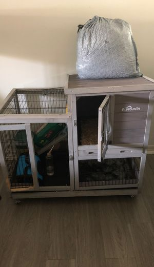 Bunny / animal cage for Sale in Pembroke Pines, FL
