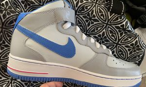 New Nike youth Air Force 1 mid top basketball shoes. Size 7Y for Sale in San Diego, CA