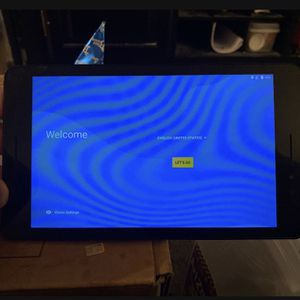 ZTE Tablet for Sale in Antioch, IL