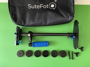Sutefoto SF06 handheld steady cam. for Sale in Pittsburgh, PA