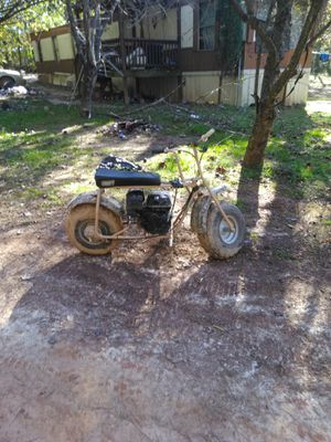 Coleman min bike for Sale in Jetersville, VA