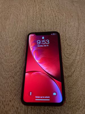 IPHONE XR for Sale in San Diego, CA