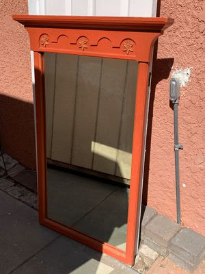 Wall Mirror for Sale in Fullerton, CA