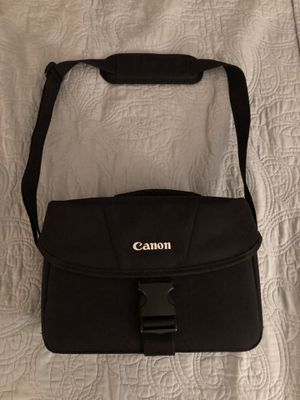 Canon Shoulder Bag 100ES EOS for Sale in Fort Lauderdale, FL
