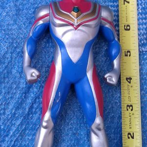 "Ultraman Sound 9"" Action Figure 1998 Bandai Vintage Collectible for Sale in Pasadena, CA"