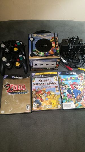 GAMECUBE for Sale in Cleveland, OH