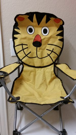 kids folding chair for Sale in McKinney, TX