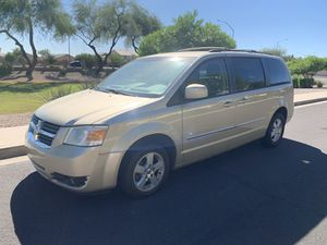 2010 Dodge Grand Caravan for Sale in Mesa, AZ