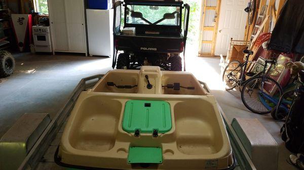Water Wheeler. Paddle boat.