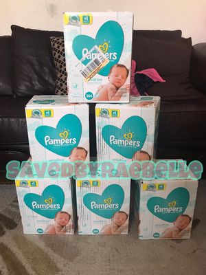 PAMPERS WIPES for Sale in Richmond, CA