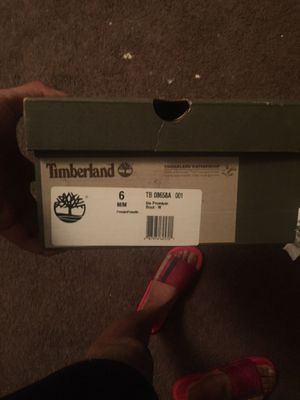Timberlands females for Sale in Capitol Heights, MD