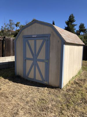 Tuff Shed Storage Unit for Sale in Poway, CA