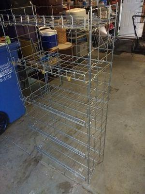 Shelving Unit for Sale in Churubusco, IN