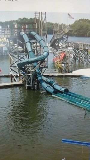 Fantacy lake water park for Sale in Morrisville, NC