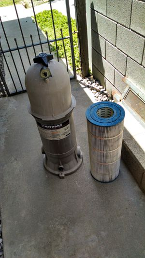 Hayward pool filter for Sale in Chino, CA
