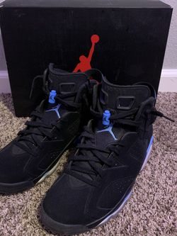 Jordan Retro 6 UNC for Sale in Sacramento,  CA