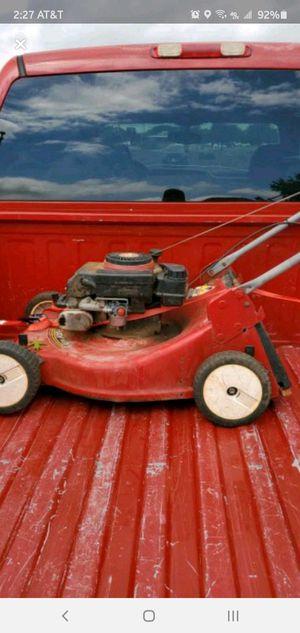 Lawn mower for Sale in Abilene, TX