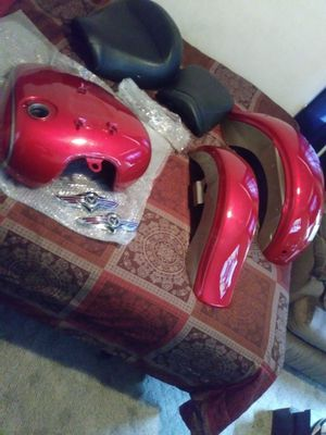 2000-1500 vulcan classic (parts) for Sale in North Providence, RI