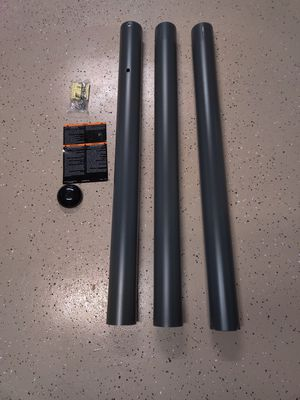 Lifetime In-Ground Basketball Pole for Sale in Germantown, MD