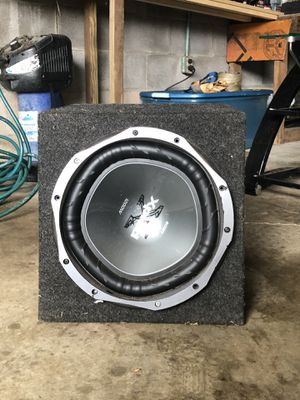 Subwoofer for Sale in Lexington, KY