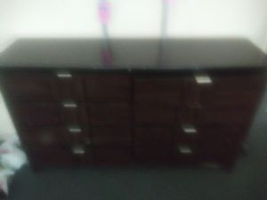 Mirror and desk for Sale in St. Petersburg, FL