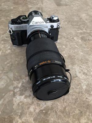 Canon AE-1 Program for Sale in Hacienda Heights, CA