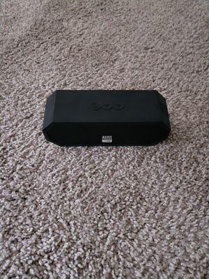 Altec Lansing Bluetooth speaker for Sale in North Royalton, OH