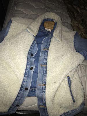 Levi Jean jacket for Sale in Washington, DC