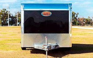 Price$1200 e_🇳_c_🇱_o_🇸_e_🇩 trailer like new!! for Sale in Fairfax, VA