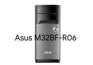 Asus M32BF-R06 desktop (AMD) for Sale in San Carlos, CA