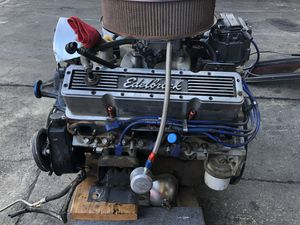 Chevy parts. Engine. Seats. Exhaust. Suspension. Power rear window for Sale in West Hollywood, CA