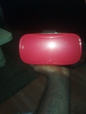 Virtual reality smartphone headset for Sale in Modesto, CA