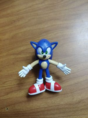 Rare sonic figure for Sale in West Chicago, IL