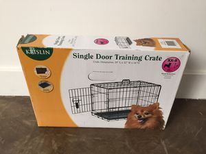 Dog Crate Brand New for Sale in Winter Park, FL