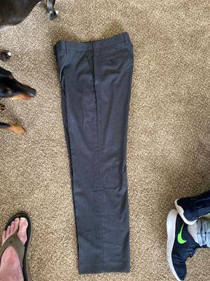 Michael Kors dress pants slacks gray 34x30 for Sale in Federal Way, WA