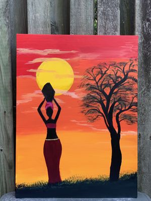 Canvas paintings for Sale! for Sale in Silver Spring, MD