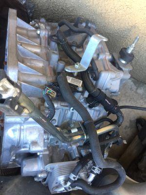 Altima transmission for Sale in San Bernardino, CA