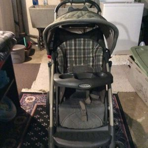 Baby stroller for sale, good shape only 20.00 for Sale in West Seneca, NY