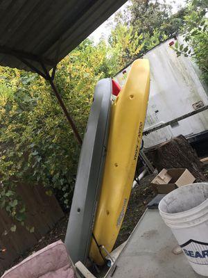 Ocean kayak for Sale in Houston, TX
