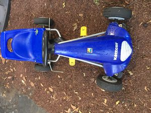 Kids pedal car for Sale in Los Altos, CA