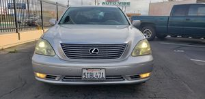 2004 Lexus LS 430 for Sale in Santa Monica, CA