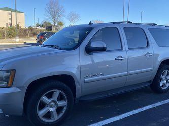 07 Chevy Suburban for Sale in Winston,  GA
