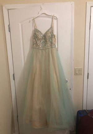 Prom dress for Sale in Champaign, IL