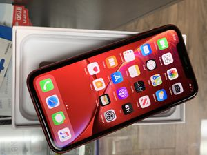 iPhone XR 64gb sprint carrier only for Sale in Seattle, WA