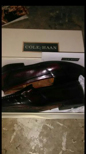 Cole Haan Mens Shoes 8 1/2 for Sale in Las Vegas, NV